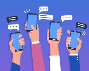 Event marketing idea for social media