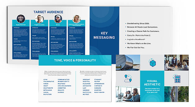 Ascent Specialized Key Messaging Document