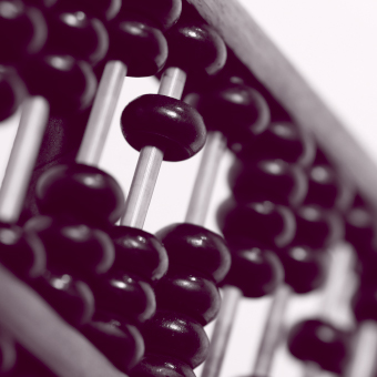 Counter beads