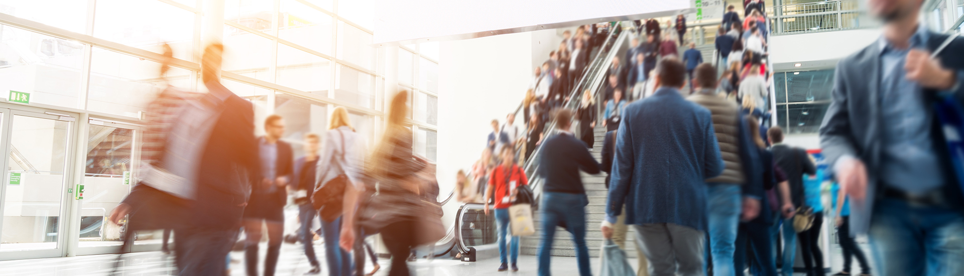 4 Tactics to Improve Your Manufacturing Trade Show ROI in 2021