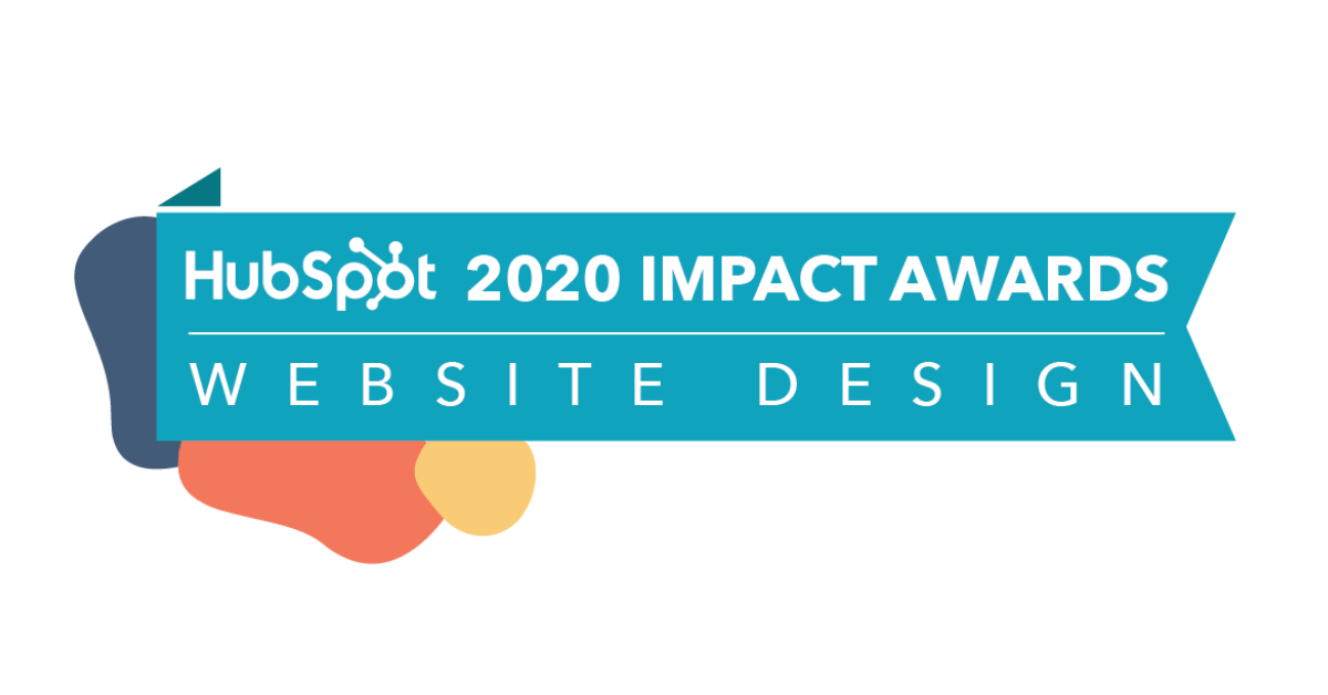 Vye Wins HubSpot Q3 2020 Impact Award