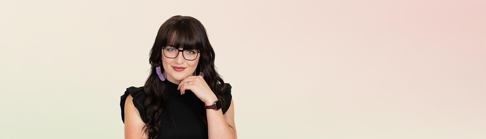 Vye Employee, Clare Richards, Named 5 Under 40