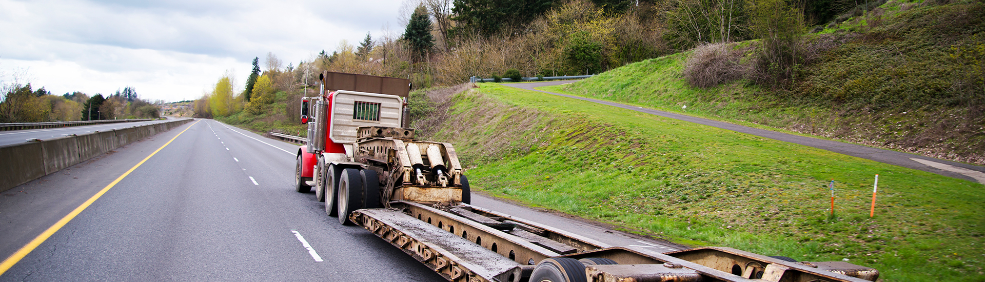 The Road Less Traveled: How a Logistics Company Wins with Inbound