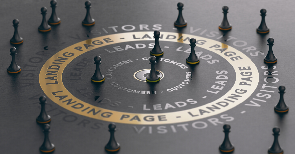 How to Create a Landing Page that Drives Results: 4 Tips for 2020