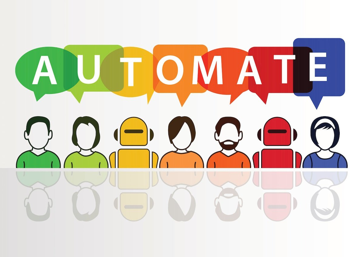 Top Trends in Marketing Automation