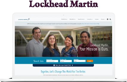 Lockhead Martin