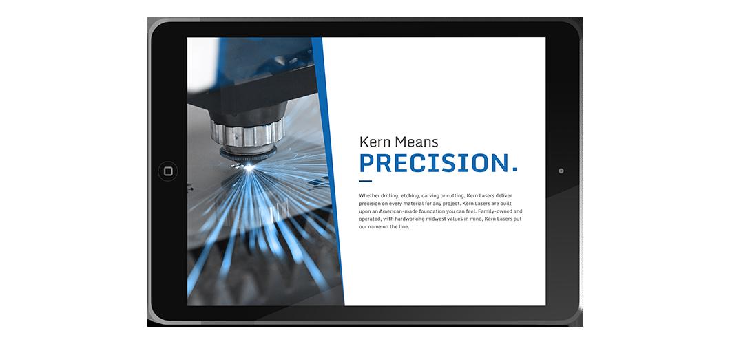 Kern Lasers